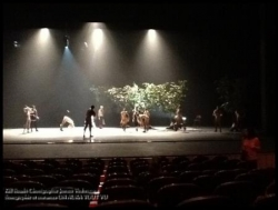 Les Ballets de Monte Carlo Kill Bambi by Jeroen Ve