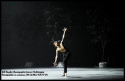 Noelani Pantastico Ballets de Monte Carlo Kill Bam