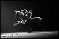 Ballets de Monte Carlo Photos Par Alice Blangero