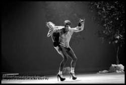 Uriagereka Asier Ballets de Monte Carlo Kill Bambi