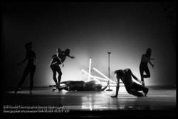 2Ballets de Monte Carlo Kill Bambi par Jeroen Verb