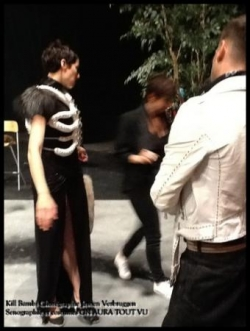 Les Ballets de Monte Carlo Kill Bambi by Jeroen Ve