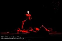 1 Ballets de Monte Carlo Kill Bambi par Jeroen Ver