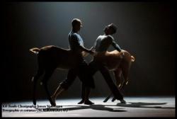 Photos Alice Blangero Ballets de Monte Carlo Kill