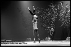 Ballets de Monte Carlo Kill Bambi par Jeroen Verbr
