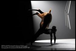 Ediz Erguc dans Ballets de Monte Carlo Kill Bambi
