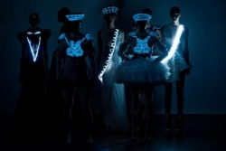 In the dark - Final