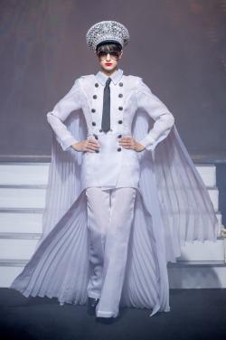on aura tout vu couture spring summer 2020