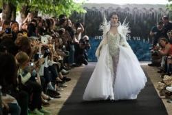 OATV collection AW 2014, Look 25 wedding dress