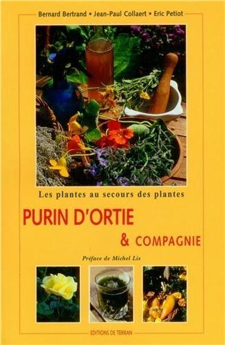 Le purin d 39 ortie pour viter les pesticides blog 39 opapilles - Purin d ortie utilisation ...