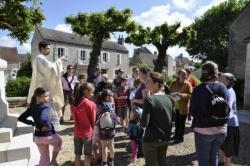 Journée Paroissiale des 5 clochers 2014