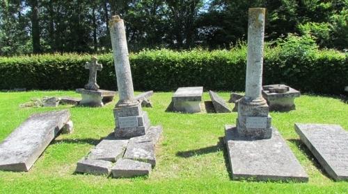 Les frères Gaillard de Quévreville-la-Milon ou l'histoire de la chouannerie normande