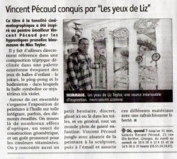 ARTICLE POPULAIRE DU CENTRE