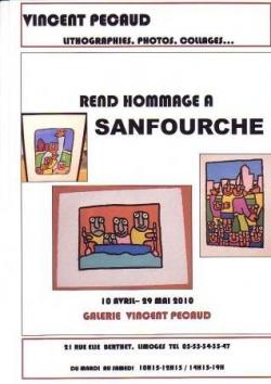 SANFOURCHE