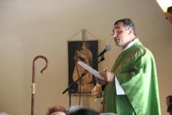P. Bruno Gonçalves, prévôt de l'Oratoire de Nancy