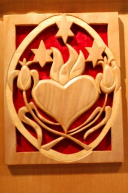 Installation de l'Oratoire à Dijon