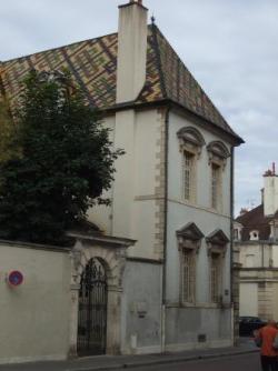 le même toit bourguignon
