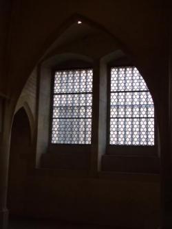Les cuisines du palais ducal : la première VMC