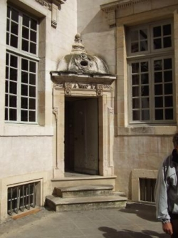 Hôtel de Vogüe (suite et fin)