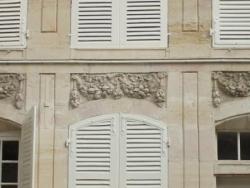 Hôtel particulier (XVIIIème)