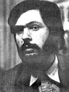 Rudolf Schwarzkogler