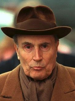 François Mitterrand (+)