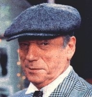 Yves Montand (+)