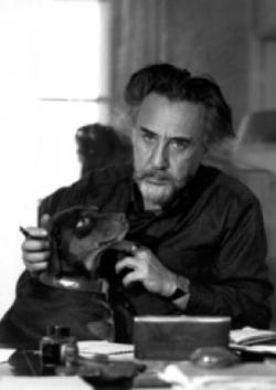 Romain Gary (1914-1980)
