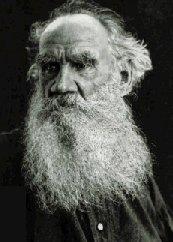 Tolstoï (1828-1910)