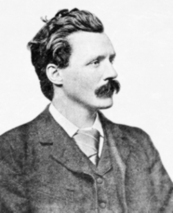 George Gissing (1857-1903)