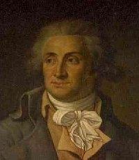 Condorcet (1743-1794)