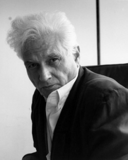 Jacques Derrida (1930-2004)