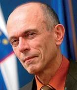 Janez Drnovšek (1950-2008)