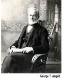 George Thorndike Angell (1823-1909)