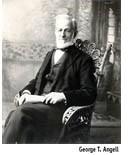 George Thorndike Angell (1823-1909)