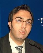 Morad El Hattab