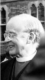 Donald Coggan (1909-2000)