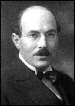 Sir Victor Gollancz (1893-1967)