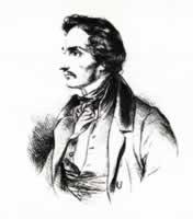 Pierre François Lacenaire (1800-1836)