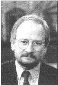 Andrew Linzey (titulaire de la première chaire mon
