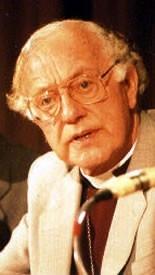 Robert Runcie (1921-2000)