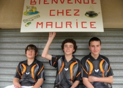 2010.05 Interclubs régionaux cadets