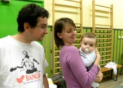 2009.10 Le petit dernier : Raphaël