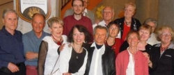 Groupe - Printemps des poètes 2012