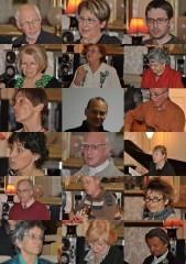 Nos poètes en 2010