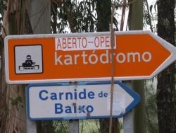 kARTING DE Carnide
