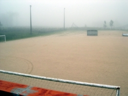 Campo de futebol Carnide