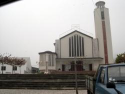 Igreja de Carnide Pombal