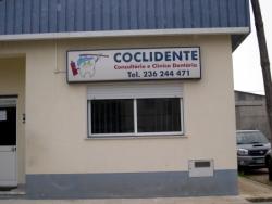 Gabinete Dentario - Crespos Pombal