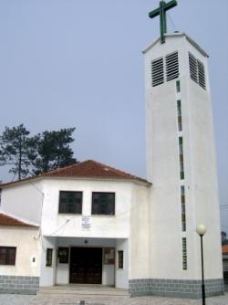 Capela dos Crespos Pombal